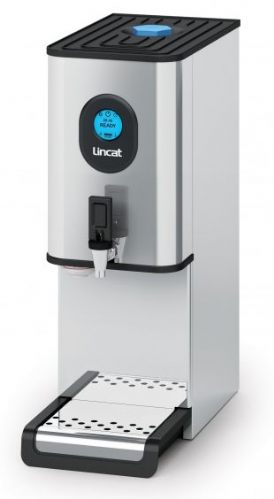 Lincat FilterFlow EB6FX Counter Top Auto Fill Water Boiler - 6 Kw